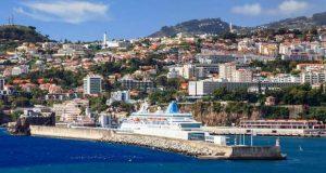 Governo não apoia ligação marítima Portimão-Funchal
