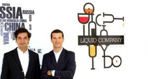 A Liquid Company leva o Licor Beirão além Fronteiras