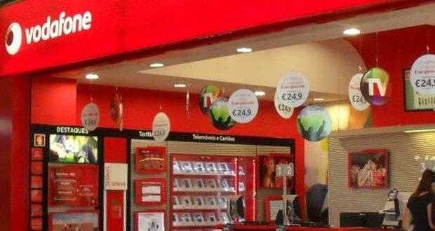 Vodafone Portugal é o operador que mais cresce