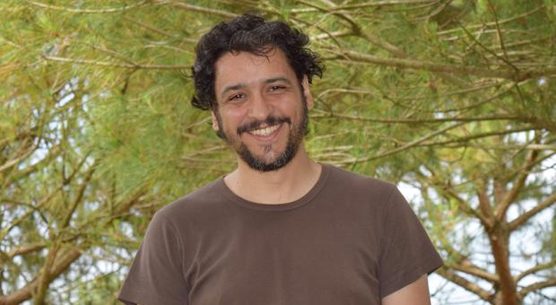 Luís H. Teixeira é o candidato do PAN à Câmara de Setúbal