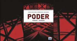 """""""PODER – Veneno e Remédio"""" nas Livrarias"""