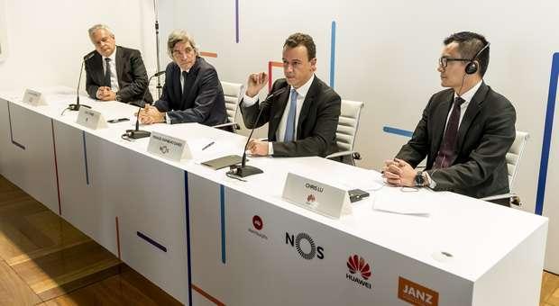 Lançado projeto de contadores de energia inteligentes em Lisboa