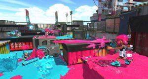 A Nintendo anuncia a Premiere de Splantoon 2