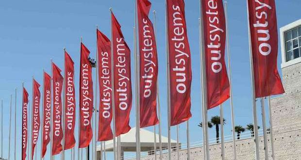 NextStep conferência digital e low-code da OutSystems