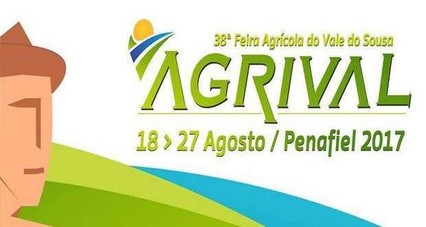 Crédito Agrícola patrocina a AGRIVAL em Penafiel