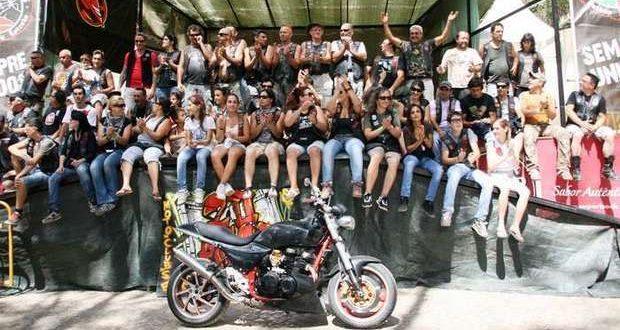 Convívio Motard do Moto Clube de São Brás de Alportel