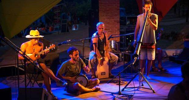 Festival Didgeridoo – FATT no Sítio das Fontes em Lagoa