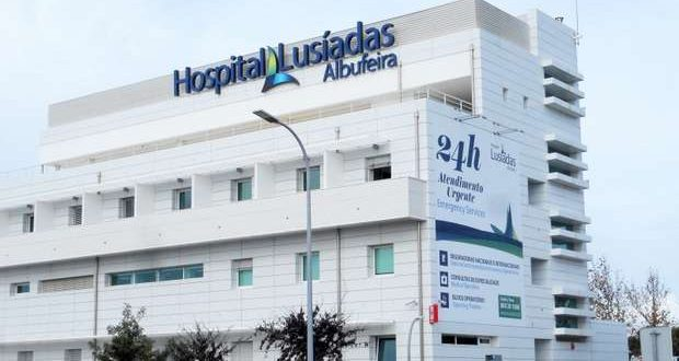 Hospital Lusíadas Albufeira assinala 5º aniversário