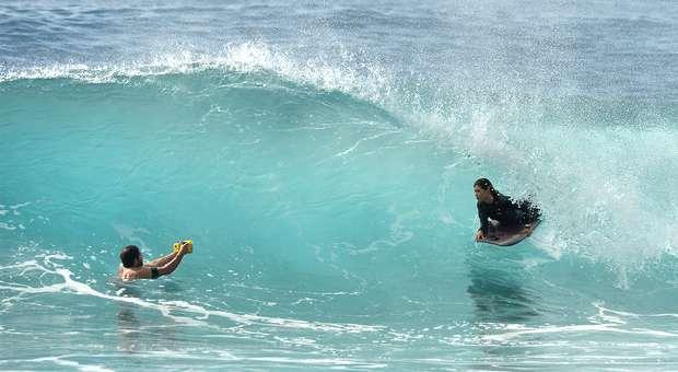 4ª edição do Bodyboard Girls Experience na Ilha da Madeira