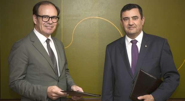 Grupo Crédito Agrícola apoia o projecto LUSITERRA