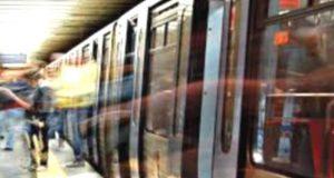 Aniversário da linha do Metro Restauradores / Baixa-Chiado