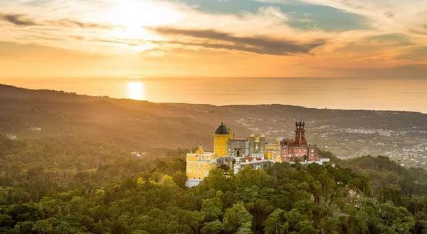 Propostas da Parques de Sintra para o mês de Setembro
