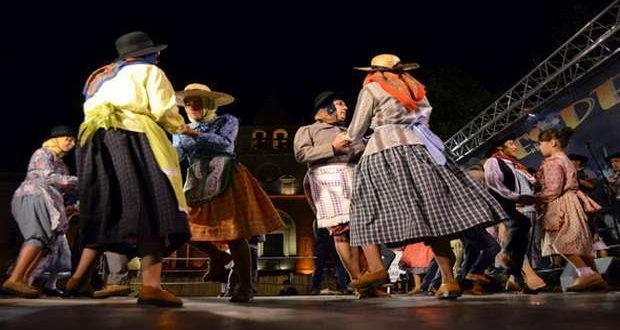 27ª edição do Festival Internacional de Folclore em Elvas