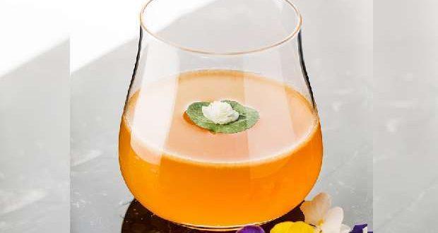 Novos Cocktails no Gusto Bar do Conrad Algarve