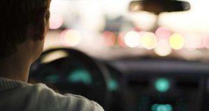 Campanha de alerta para a sonolência ao volante