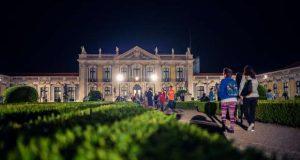 Abertura noturna gratuita no Palácio Nacional de Queluz