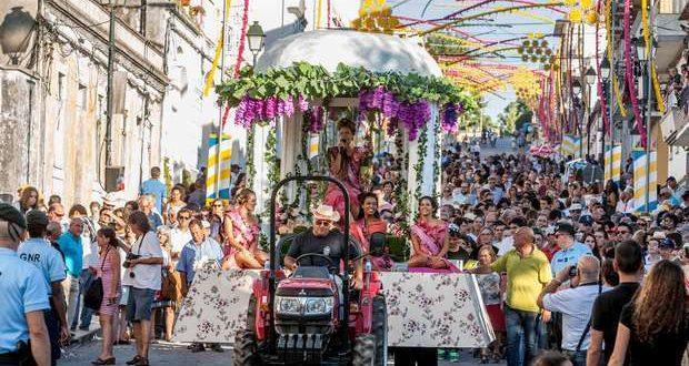 Palmela Saúda a 55.ª edição da Festa das Vindimas