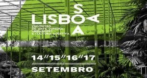 Lisboa Soa na Estufa Fria