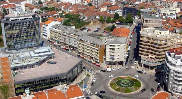 AzeméiSIM / Projeto de mobilidade em Oliveira de Azeméis