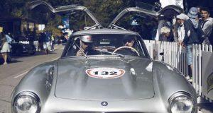 Caramulo Motorfestival marcado pela beleza dos clássicos