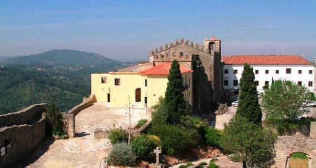 Aulas de esgrima no Castelo de Palmela até Dezembro