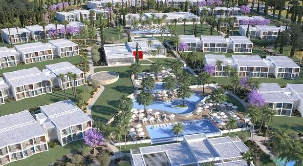 Lançada a construção do Pestana Quinta da Amoreira no Alvor