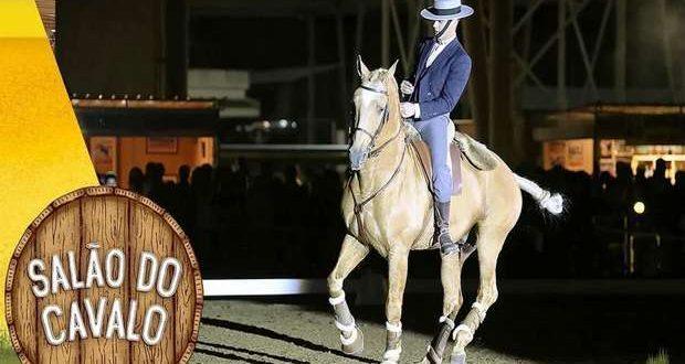 Salão do Cavalo em Beja, de 5 a 8 de Outubro