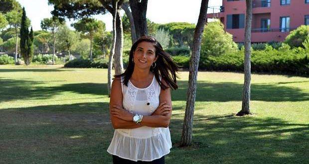 Carla Oliveira a nova Sales Executive do Sheraton Cascais Resort