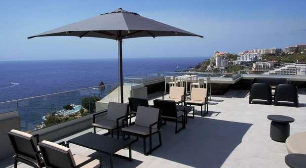 Tiles Madeira Hotel o destino de férias mais cosmopolita