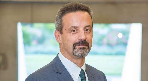 João Sàágua tomou posse como Reitor da Universidade Nova