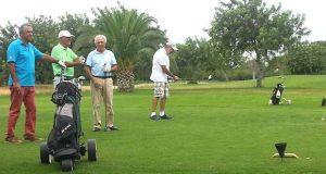 8º Torneio de Golfe do Algarve da SPEM