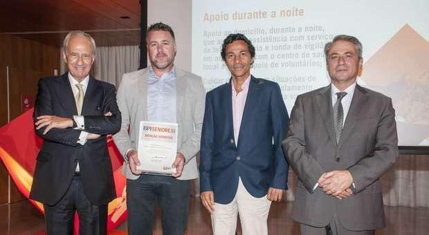 5ª edição do Prémio BPI Seniores entrega 700 mil Euros