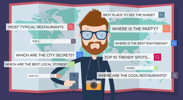 Nova App SnapCity ajuda Turistas no Algarve