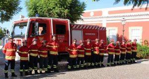 Bombeiros de São Brás comemoram 90 anos