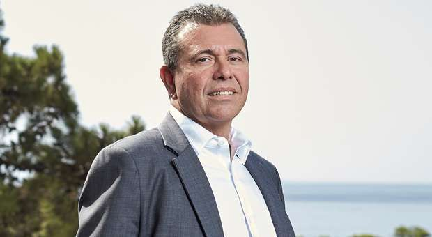 "Carlos Leal DG da UIP na ""board"" da cadeia hoteleira YOTEL"