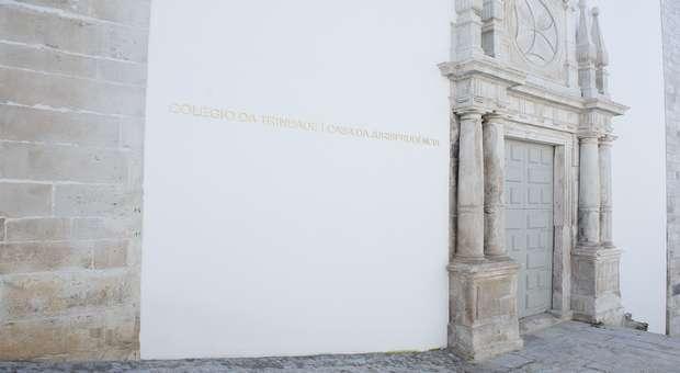 António Costa inaugura a Casa da Jurisprudência em Coimbra