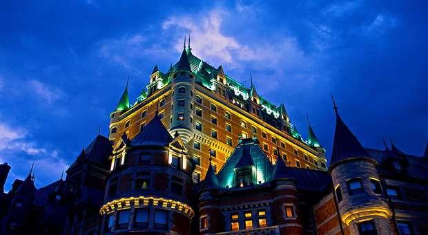Os oito hotéis mais assustadores do Mundo para o Halloween