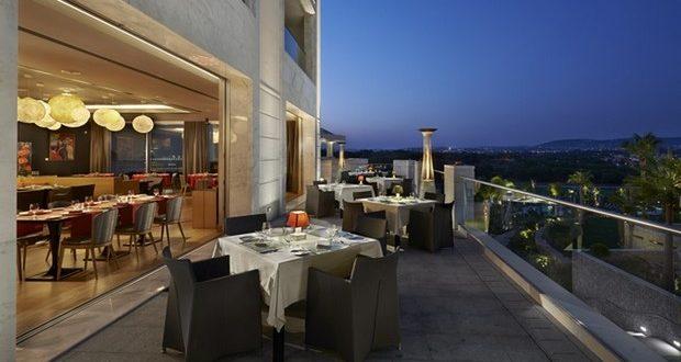 Culinary Extravaganza no Conrad Algarve