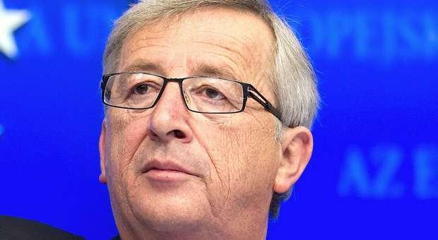 Jean-Claude Juncker distinguido Doutor Honoris Causa
