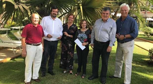 5ª campanha HOPE do PortoBay entregou 62.975 euros