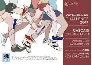 4ª Edição do Onyria Running Challenge