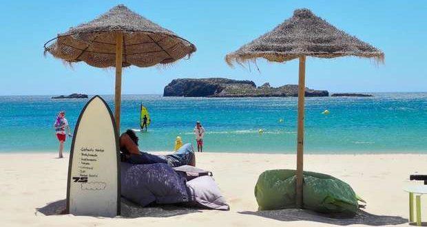 """Algarve é o """"Melhor destino de praia da Europa em 2017"""""""