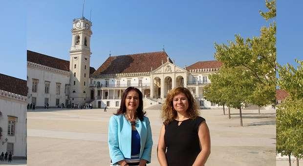 Conferência sobre o Tráfico de Seres Humanos em Coimbra