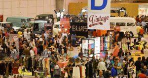 Vintage Festival na FIL de 18 a 22 de Outubro