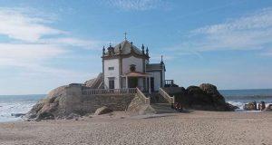 Corrida do Bombeiro na Praia de Miramar em Vila Nova de Gaia