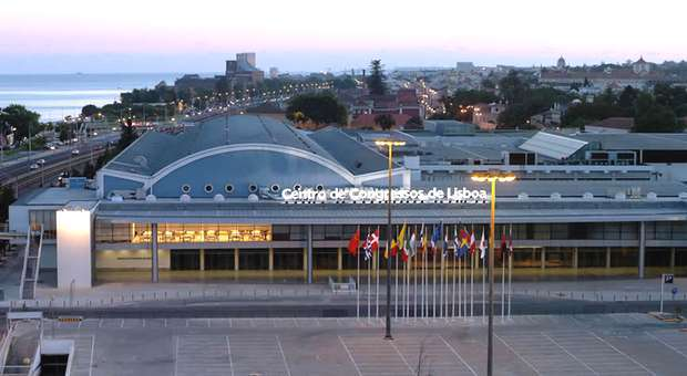 12º Portugal Exportador no Centro de Congressos de Lisboa