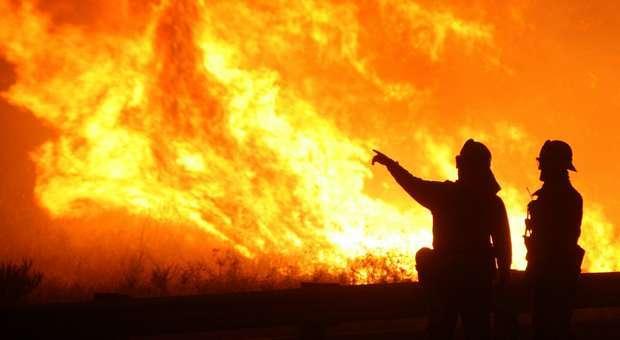 MAI prolonga o dispositivo de combate a incêndios