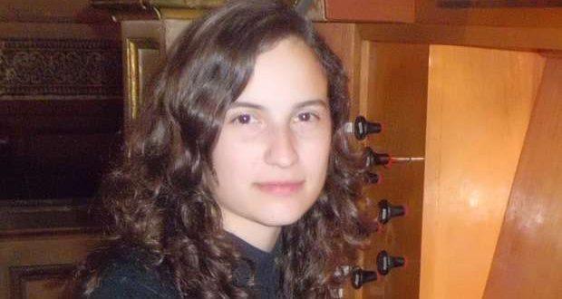 Concerto de Órgão por Daniela Moreira em Portimão