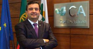 Lucros do Crédito Agrícola ultrapassaram os 127M€
