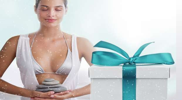 Presentes de Natal Christmas Spa Gifts Weekend